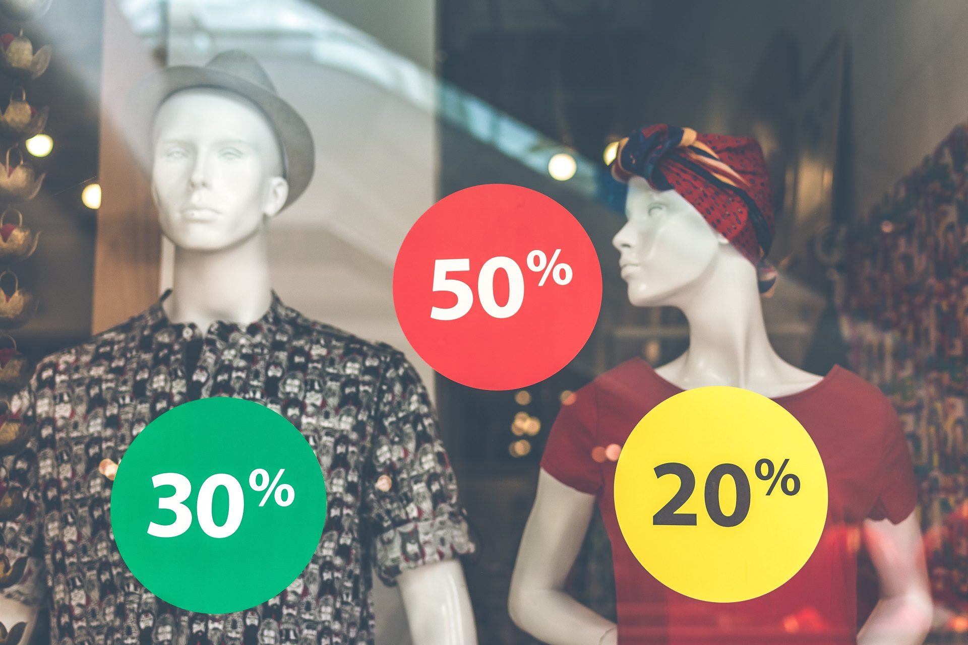 Increasing the Conversion Rate and ROAS for E-Commerce